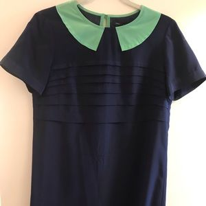 Marc by Marc Jacobs mid-length dress.
